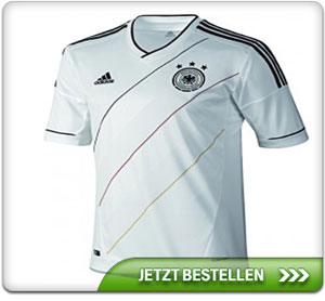 Deutschland Trikot 2012