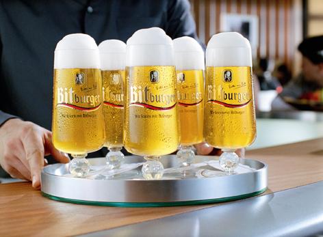 bitburger_tablett_wm_presse Вьетнамский банк поощряет открытие вклада банкой немецкого пива