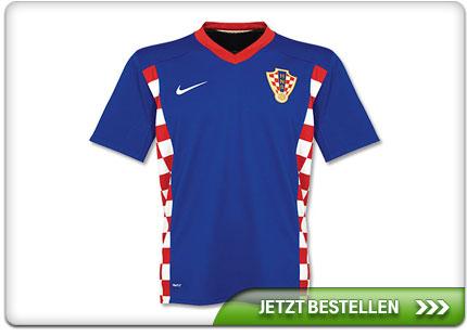 kroatien away