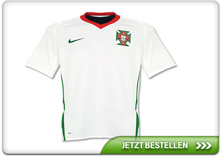 Portugal away