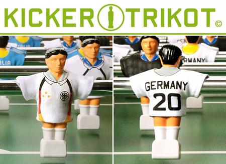 Bundesliga Tischkicker