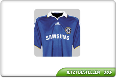 Chelsea Trikot 2008 / 2009