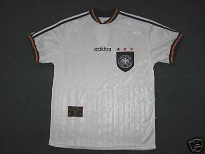 em 1996 deutschland
