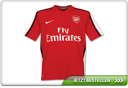 trikot-arsenal-london-champions-league