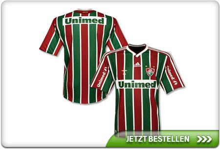 Fluminense-Home-Trikot