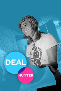 dealhunter_Profilbild_mit dealhunter Logo_2