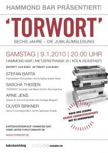 TORWORT Flyer 9_1_2010