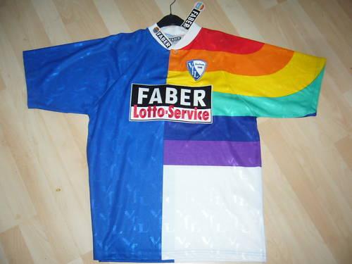 Faber Trikot Bochum