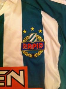 Trikot Rapid Wien (adidas)