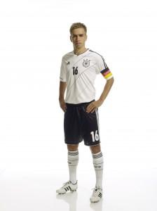 Das neue Deutschland Trikot EM 2012