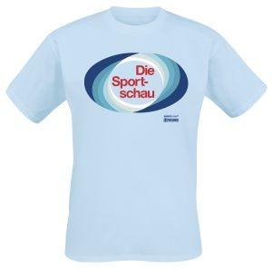 T Shirt der ARD Sportschau aus den 70er Jahren
