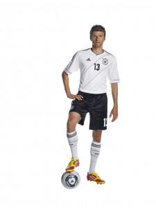 Deutschland Trikot EM 2012 Thomas Müller