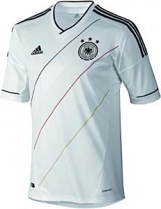 Deutschland Trikot EM 2012
