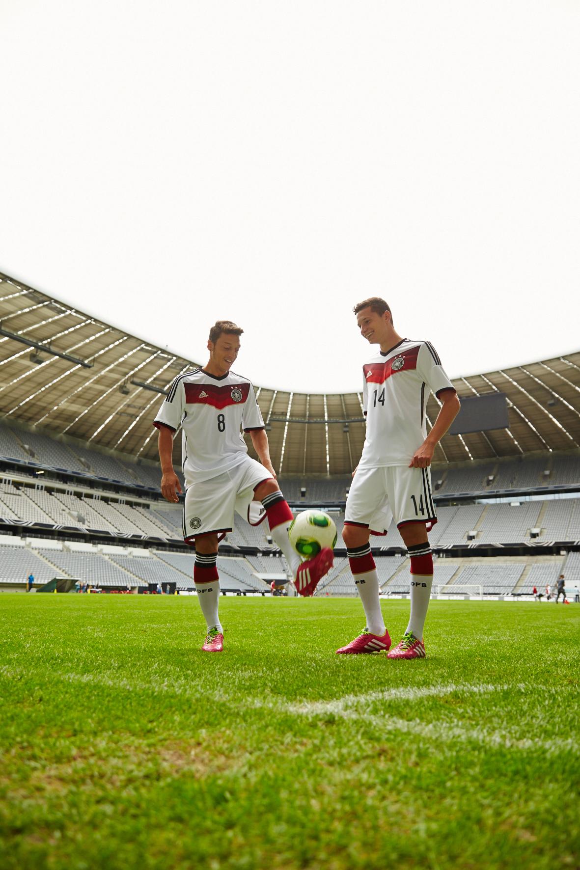 Deutschland Trikot 2014 41e6d2f7bd