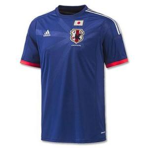 Japan WM-Trikot