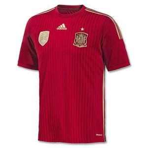 Spanien Trikot Wm 2014